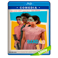 Band Aid (2017) Full HD 1080p Audio Dual Latino-Ingles
