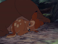 Bambi (1942) | Imágenes | capturas