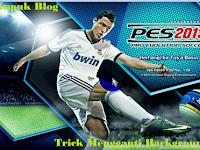 Cara Mengganti Video Background PES 2013 + Lagu