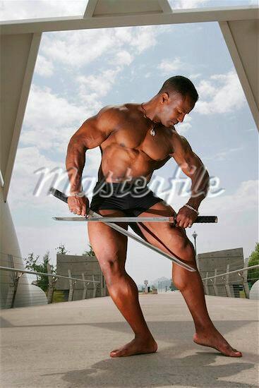 last gay samurai