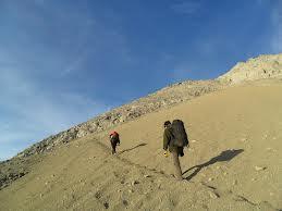perjalanan panjang http://www.opoae.com/2013/03/saran-sehat-rasulullah-berjalan-tanpa-alas-kaki.html