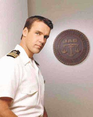 David James Elliott actores de cine