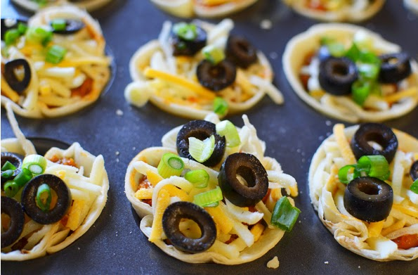 Mouthwatering Super Bowl Dishes