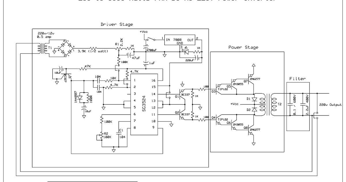 Inverter+PWM+5000W+(1)  W Power Inverter Schematic Diagram on off grid, mppt 48v solar, bic pure sine wave power, pure sine wave power, system diagram wzrelb,