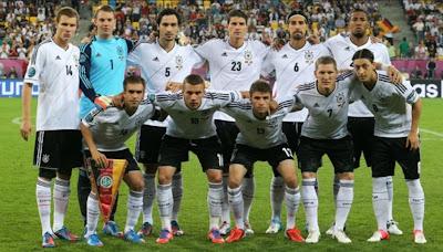 Prediksi Skor Prancis vs Jerman 4 Juli 2014
