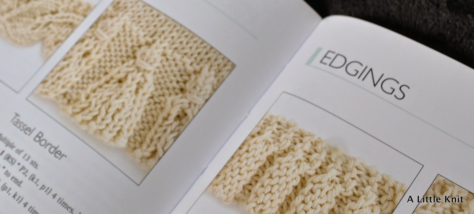 The Knitters Bible