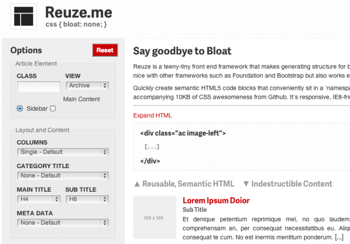 5 Frontend Frameworks and Libraries You Should Know - Reuze.me