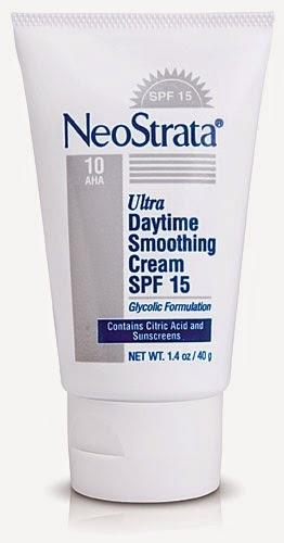 NeoStrata Ultra Daytime Smoothing Krem - Cilt bakımı
