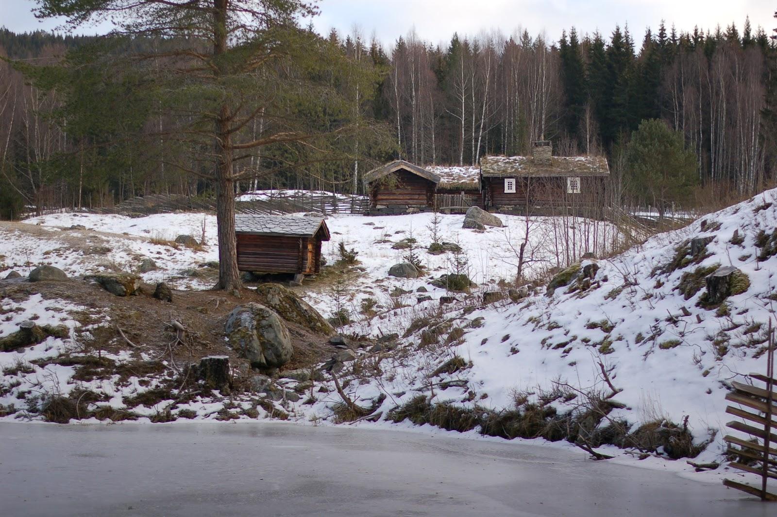 lillehammer na noruega
