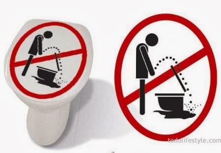 Importancia del cuidado de los sshh por qu un ba o limpio for Que significa wc