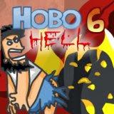 Hobo 6: Hell | Toptenjuegos.blogspot.com