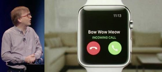 Apple Watch in all its form