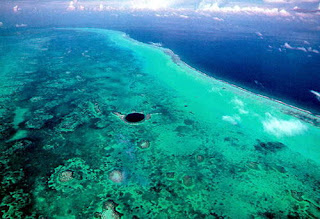Great Blue Hole - Belize