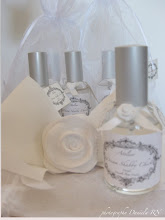 "FRAGRANZA ALLA ""ROSA"" DREAM SHABBY CHIC"