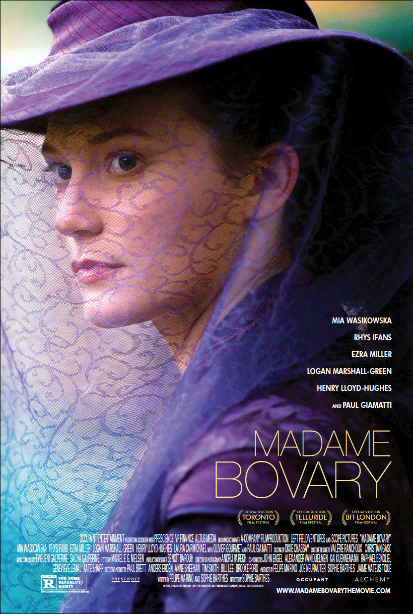 """striving for higher social status in madame bovary by gustave flaubert Movie review: """"madame bovary"""" posted on june 9, 2015 by rogerinorlando handsomely mounted, period perfect and starring the empathetic mia wasikowska in the title role, the new """"madame bovary"""" narrows the scope and finds a different focus within gustave flaubert's novel."""
