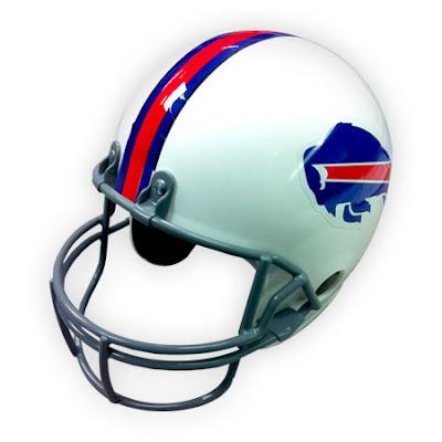 SSSHHH! Buffalo Bills New Uniforms Leak