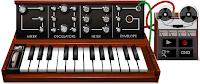 Bob Moog Penemu Musik Elektronik / Synthesizer