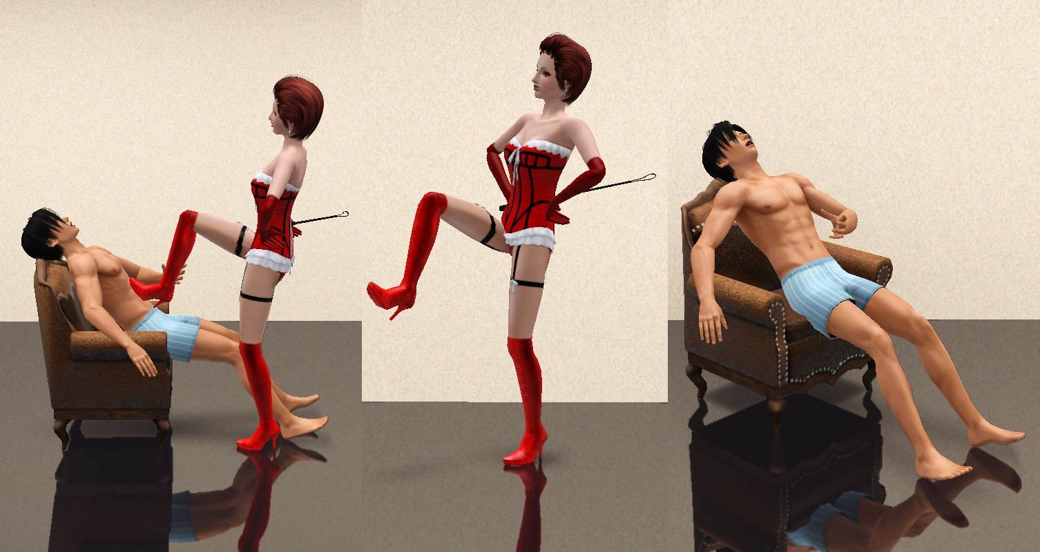 Sims downloads sex bed cartoon galleries