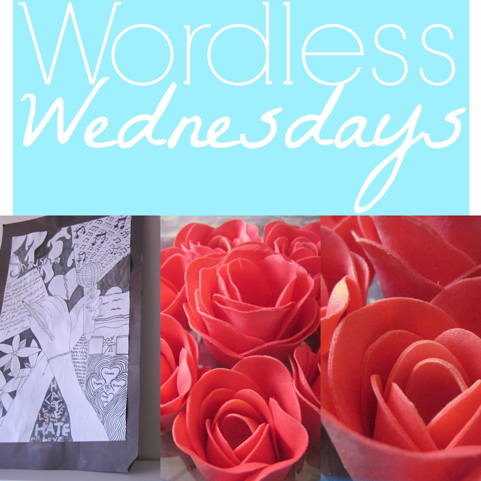 city of creative dreams - wordless wednesday