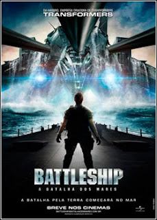 Battleship: A Batalha dos Mares   Dublado Download