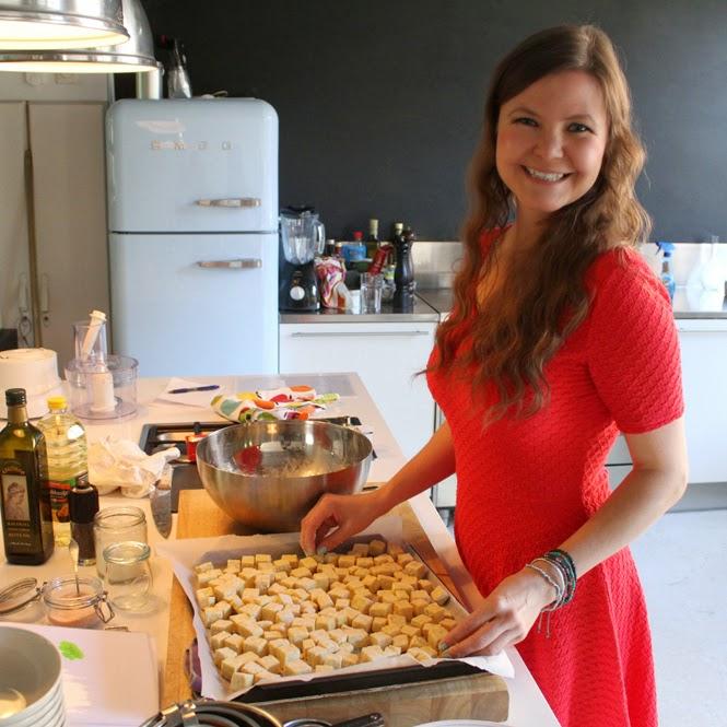 Veganmisjonen Jane H. Johansen Blogg