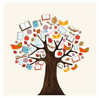 El arbol de los libros