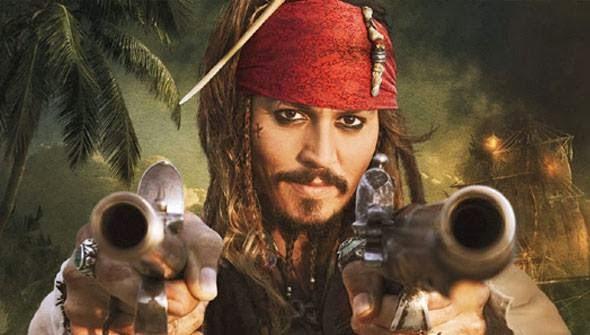 Piratas do Caribe 5 - Conheça o título do filme!
