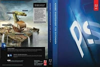Download Adobe Photoshop CS 5.1 Extended v12.1 Full + Patch + Keygen
