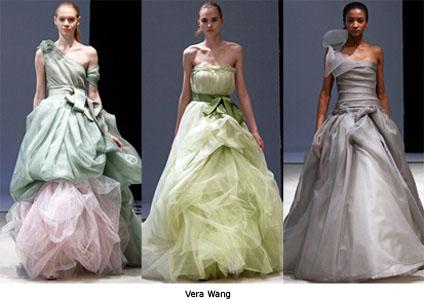 Hochzeit Ideen: Märchen-Brautkleider