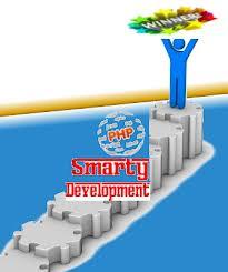 Smarty Development