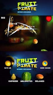 Fruit Pirate 3D
