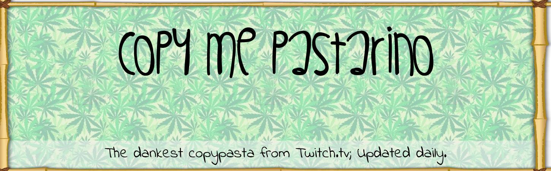 """<a href=""""http://copymepasta.com/"""">ヽ༼ຈل͜ຈ༽ノ Copy Me Pasta ヽ༼ຈل͜ຈ༽ノ</a>"""