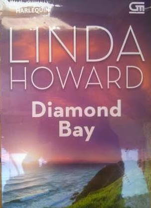 Novel Diamond Bay by Linda Howard
