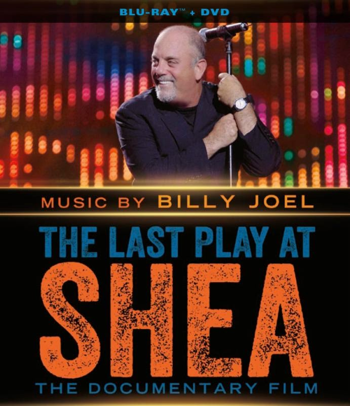 Last play at shea movie