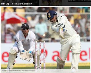 Sehwag-and-Bresnan-Ind-v-Eng-1st-Test-Day1
