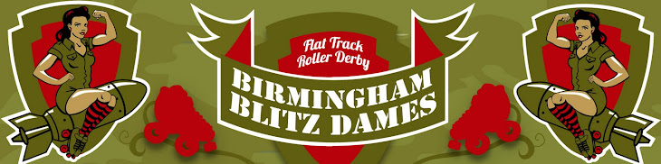Blitz Dames Roller Derby Boot Camp