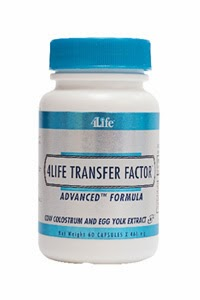 TRANFOR FACTOR ADVANCED