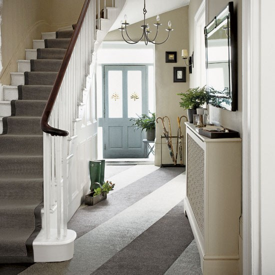 Classic Entrance Halls by Home Interior Design