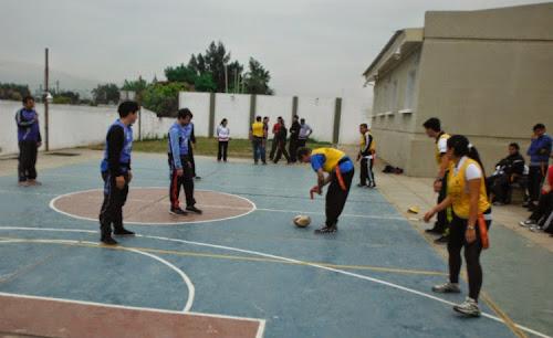 Taller Jugá Rugby en Tucumán