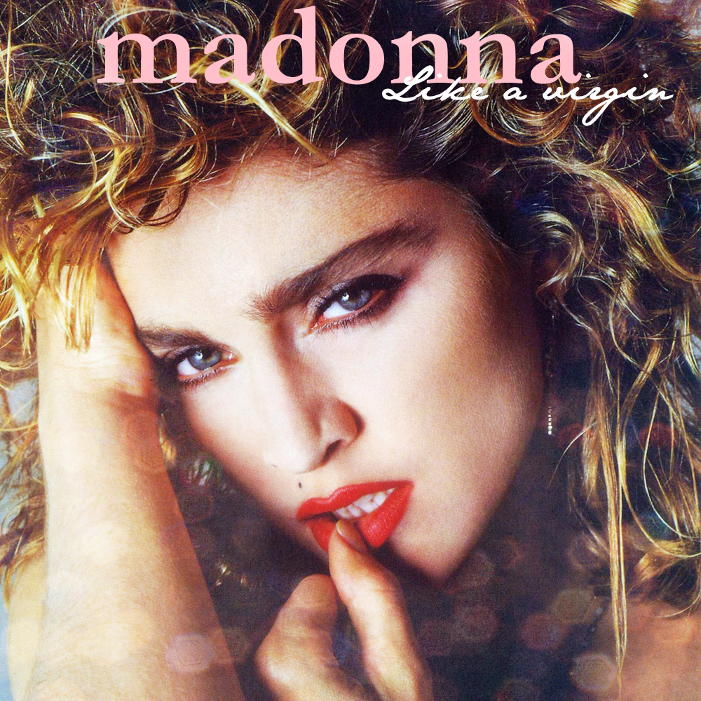 Madonna Like A Virgin Album Photoshoot Madonna 25377364 698 700 Jpg