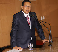 DEPUTADO ESTADUAL AUGUSTO CASTRO PSDB