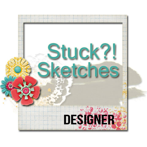 Stuck?! Design Team