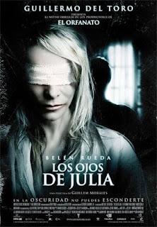 Los ojos de Julia (Julia's Eyes)(2010)