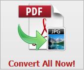 تحميل برنامج PDF to JPG 3.0 Build 028 مجانا