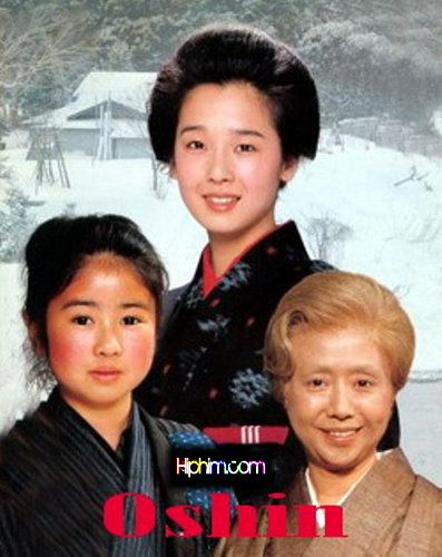Oshin - Phim Nhật Bản 1993