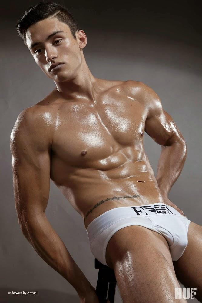 Will Arana Garces