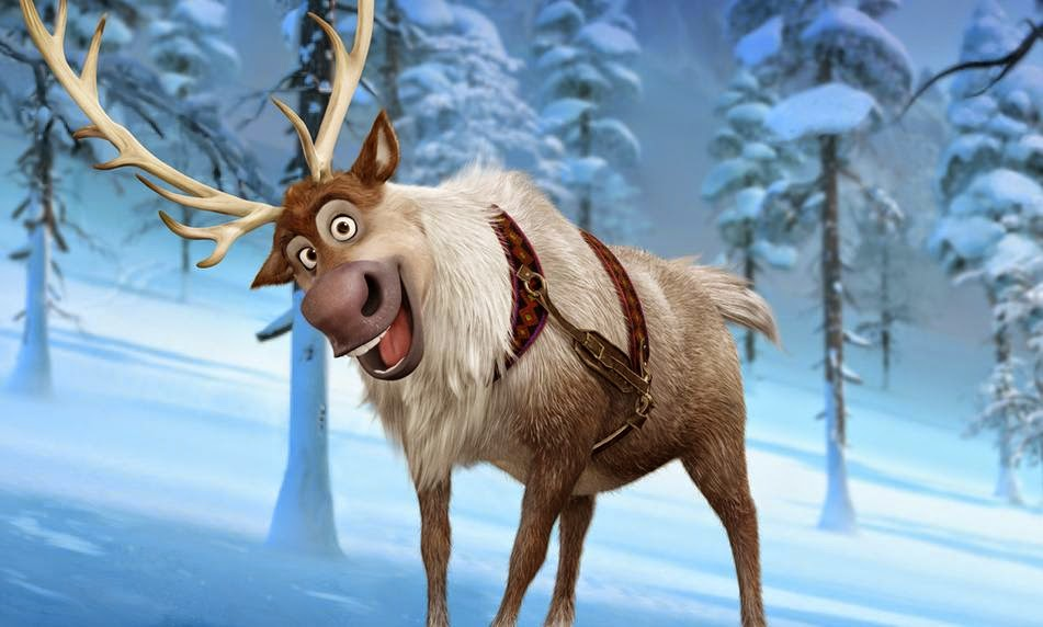 rusa film frozen