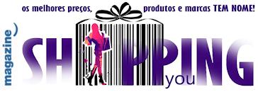 """Magazine """"ShoppingYOU"""""""