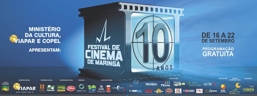 Festival de Cinema de Maringá