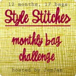 Style Stiches Monthly Bag Challenge button